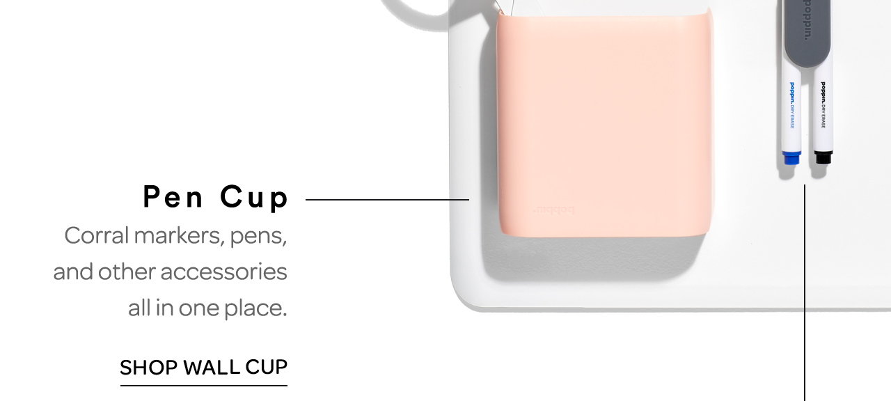 Wall Cup