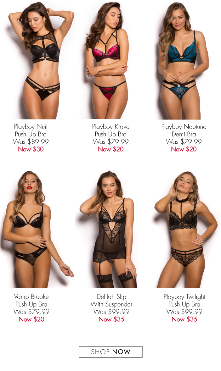 fc61186bd2204 Bras N Things  Your steamiest styles.. Up to 70% off 🔥