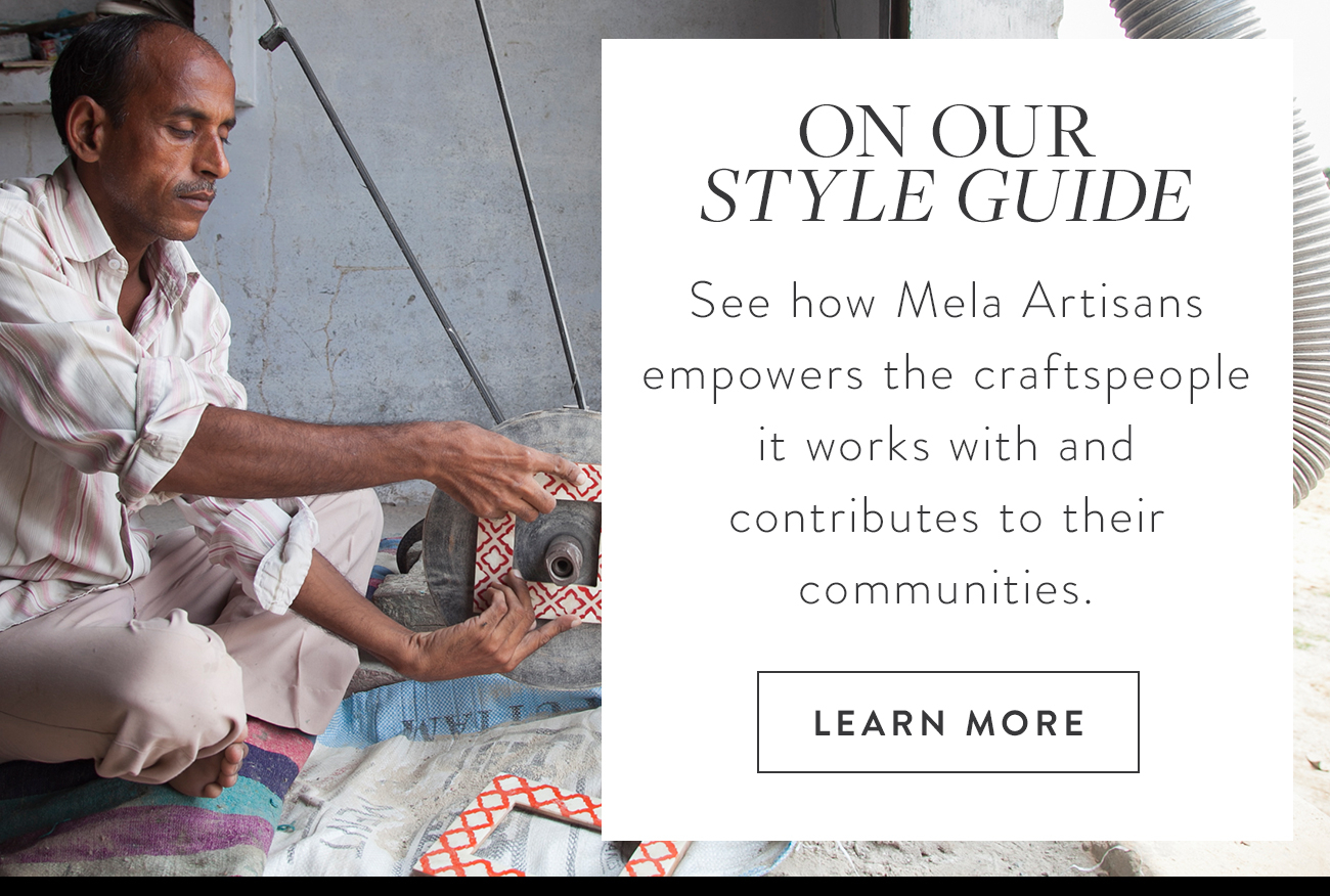 Introducing Mela Artisans