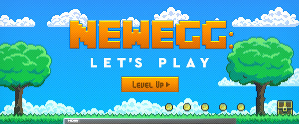 NEWEGG: LETS PLAY