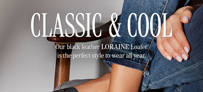 Classic & Cool - Shop Now