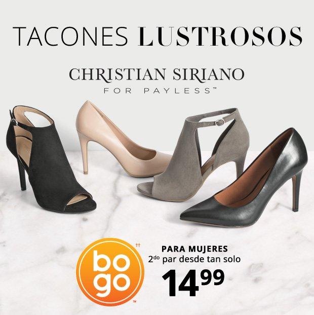 Payless ¡BOGO $4.99 en Lindos Zapatos para Niños!
