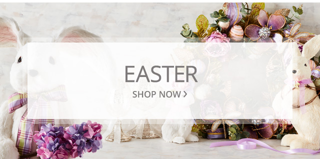 Easter. Shop now.