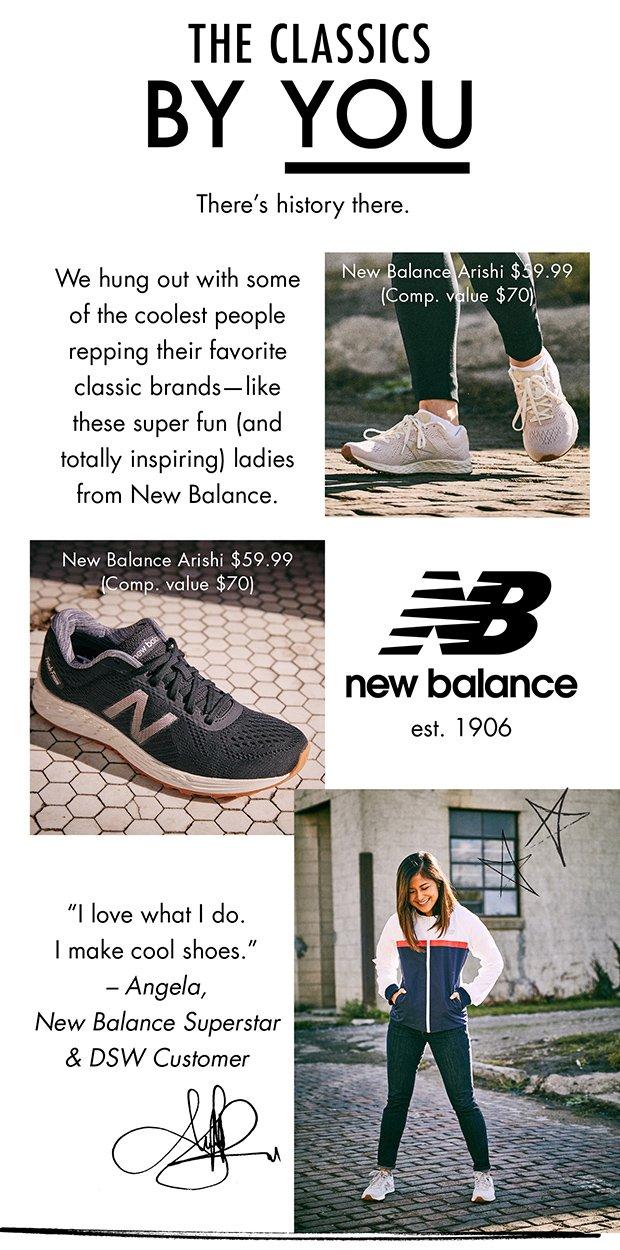 dsw new balance - 61% remise - www