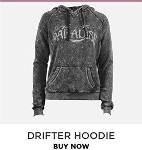 Drifter Hoodie