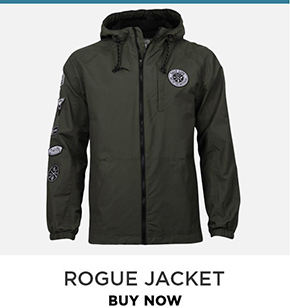 Salt Life Rogue Jacket