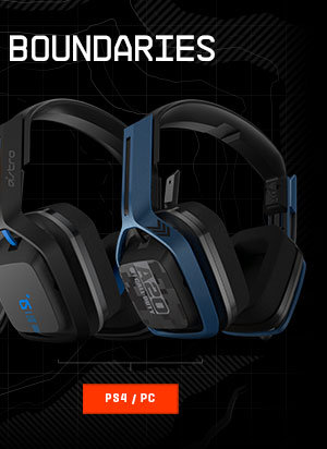 20% OFF ASTRO A20 WIRELESS HEADSET