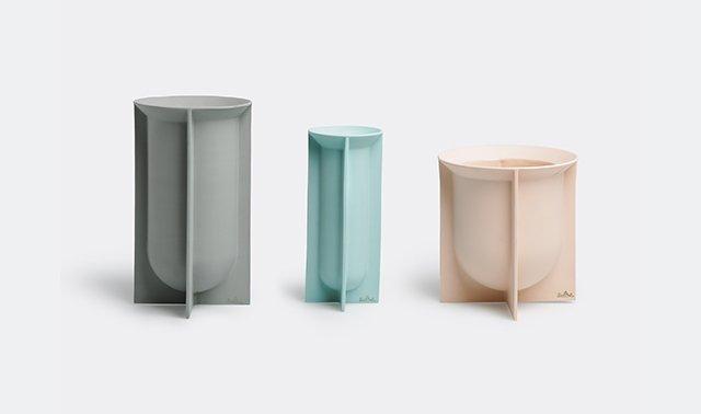 'Domo' vases by Sebastian Herkner for Rosenthal
