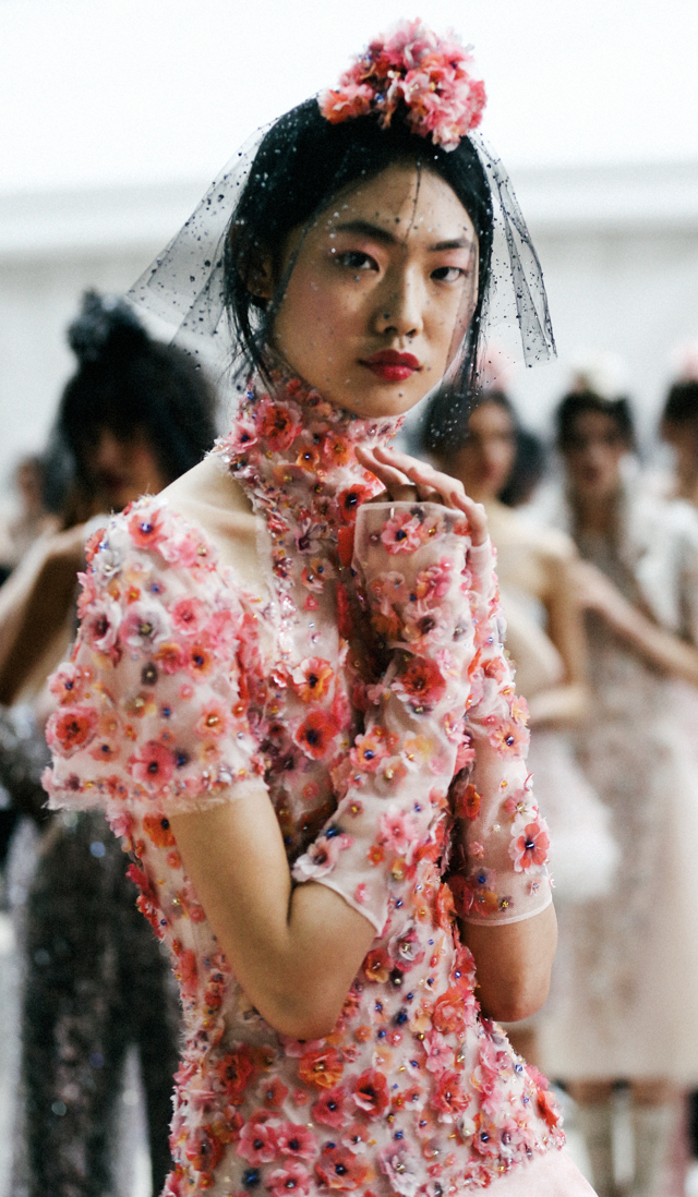 SPRING-SUMMER 2018 HAUTE COUTURE SHOW