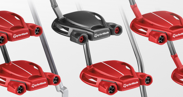 TaylorMade Golf: Introducing NEW Spider Tour and Spider Arc