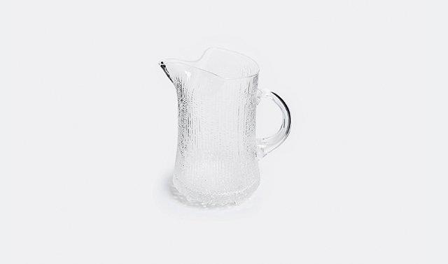 'Ultima Thule' ice-lip pitcher by Tapio Wirkkala for Iittala