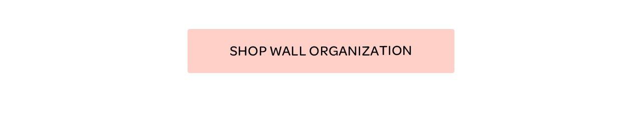 Wall Organization