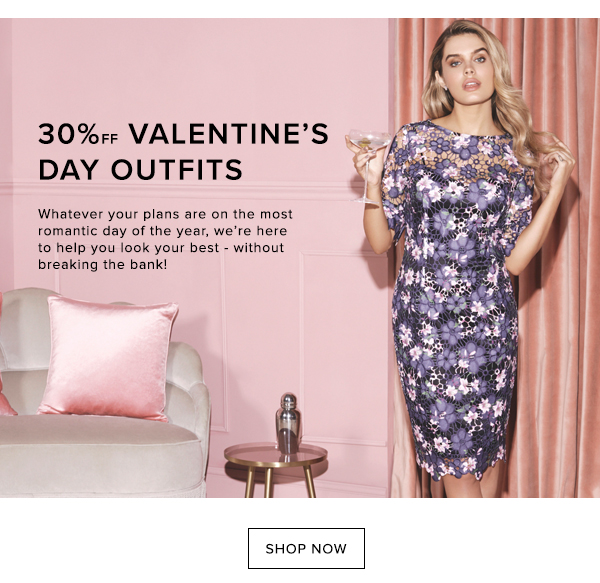 Little Mistress  30% Off Valentine s Day Outfits  81b426bc8