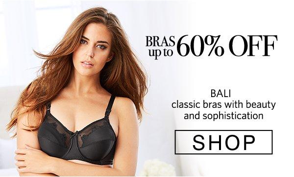 Shop Bali Bras