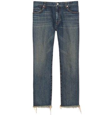 Nili Lotan Boyfriend Jeans $375