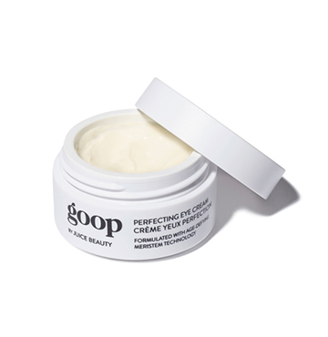 goop by Juice Beauty Perfecting Eye Cream $90