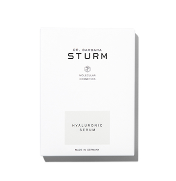 Dr. Barbara Sturm Hyaluronic Serum, $300