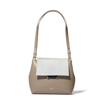 IMAGO-A N42 Carr Shoulder Bag $395
