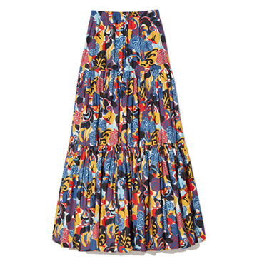 La DoubleJ, The Big Skirt, $590