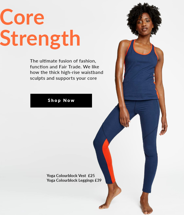 443bfa9aaaf8d Our design team have dreamt up a whole new type of yoga wear. It's amazing  ultra-soft on the skin and hypoallergenic organic cotton keeps its shape –  so you ...