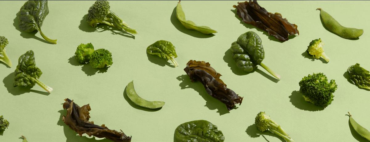 Three Recipe Hacks to Get Kids to Eat Greens
