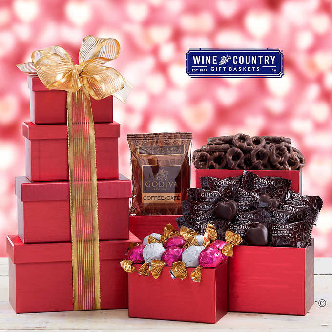 Costo: Shop Gifts for Your Special Someone! Flowers & Chocolates ...