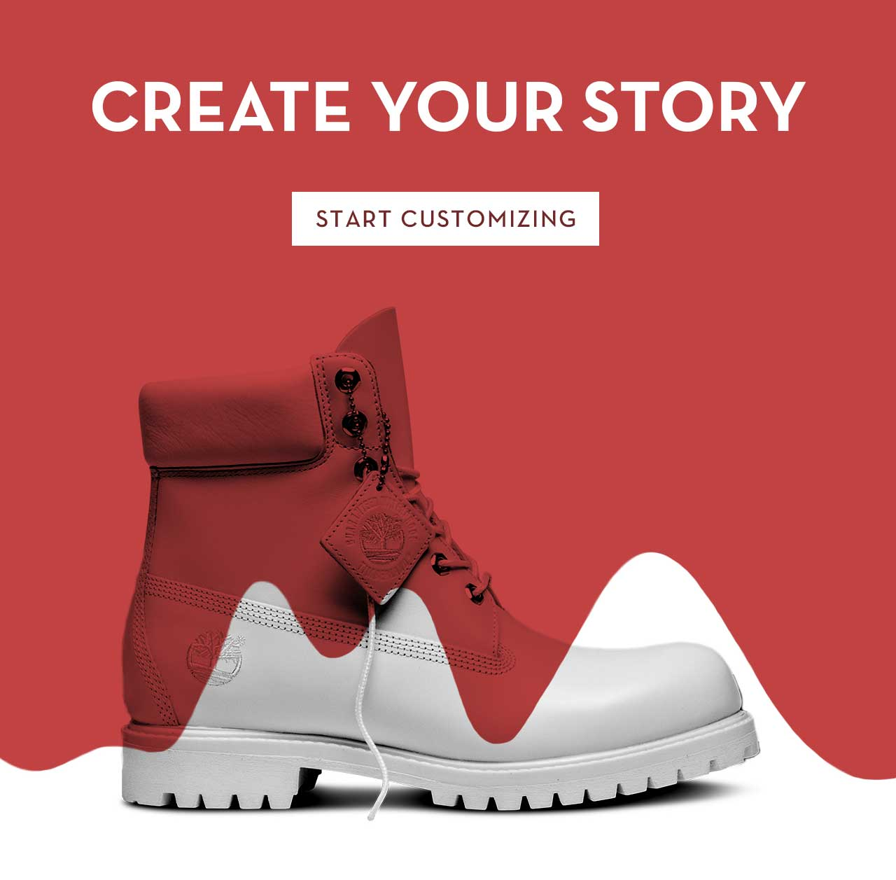 Create Your Story Start Customizing