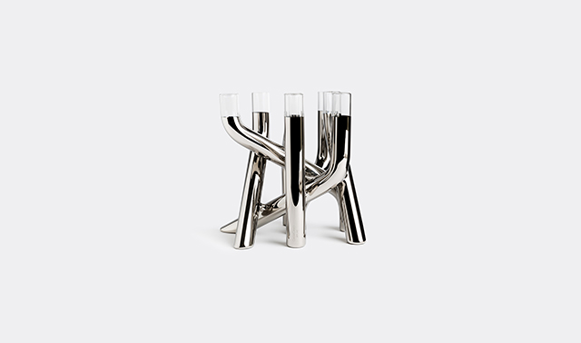 'Mistic' vase, small by Arik Levy for Gaia & Gino