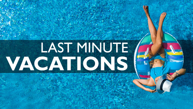 Last Minute Vacations >> Flight Centre Check Out Our Last Minute Vacation Deals