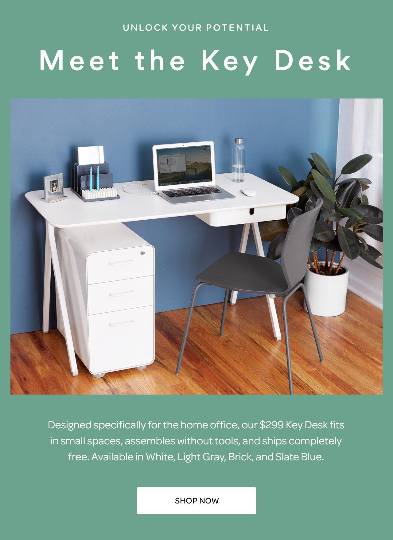 Key Desk