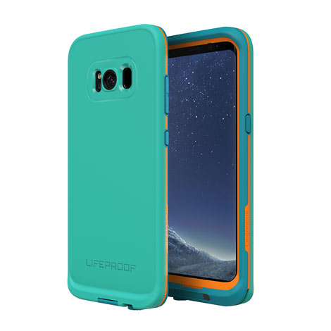 FR FOR GALAXY S8 CASE