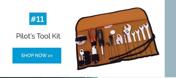 Pilots Tool Kit