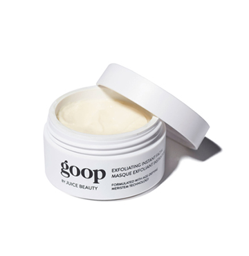 goop by Juice Beauty Instant Facial, goop, $125