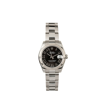 31MM DATEJUST Rolex $5,400
