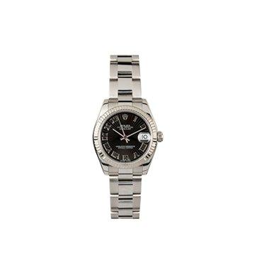 31MM DATEJUST Rolex $5,400