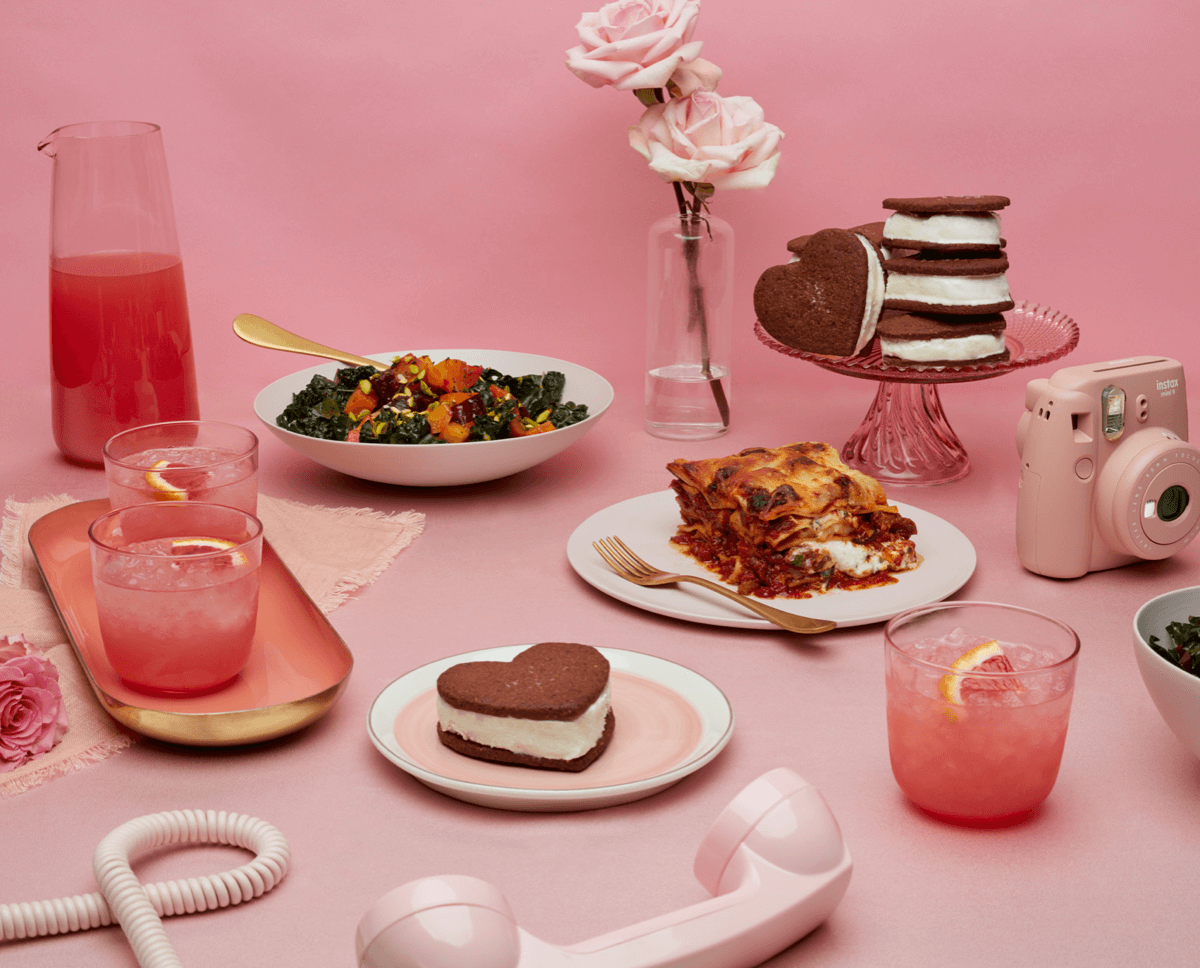 Everything You Need to Host a Galentine's Day Party