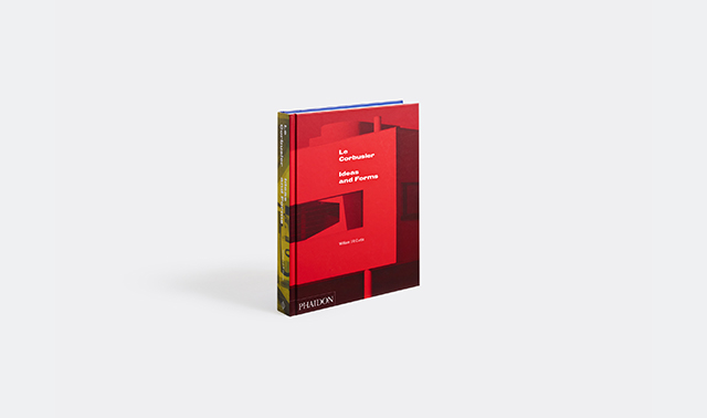 'Le Corbusier Ideas & Forms' by Phaidon