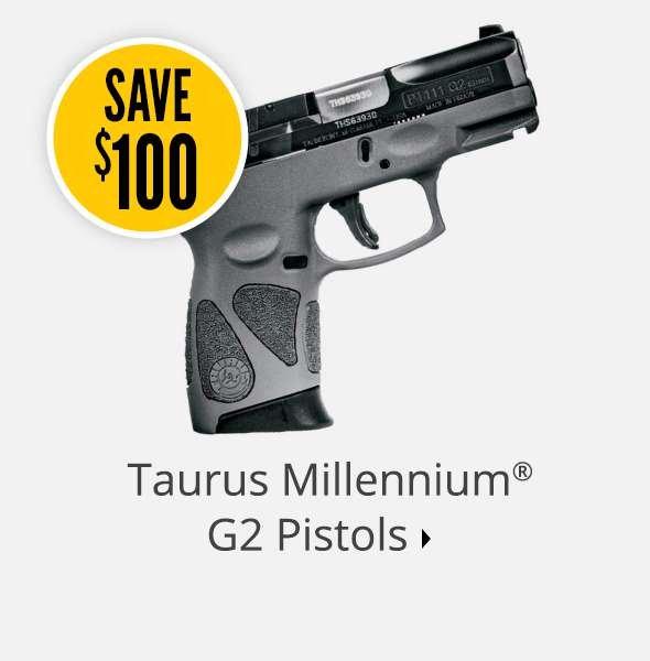 Taurus G2 Pistol Sale