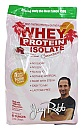 Whey Protein Isolate Powder Strawberry - 80 oz.