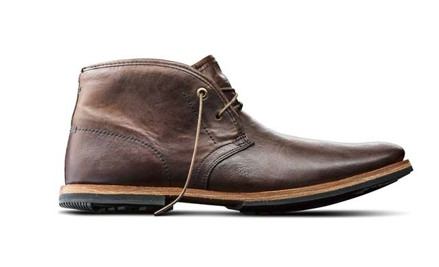 Men's Timberland Boot Company Wodehouse Chukka Shoes