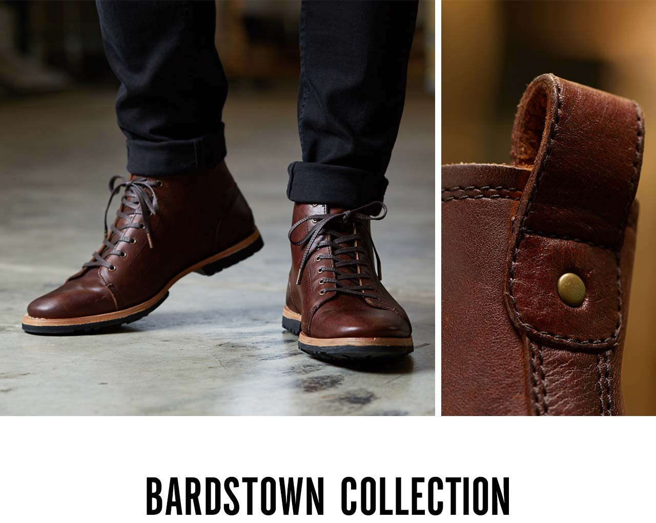 Bardstown Collection