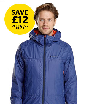 Montane Prism Men's Insulted Jacket