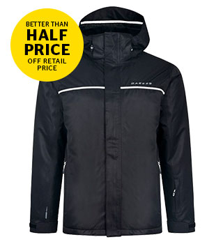 Dare2b Mens Steady Out Jacket