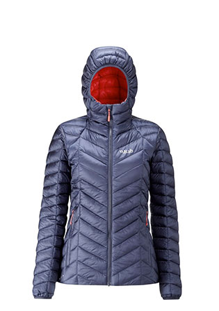 Rab Mens and Womens Nimbus Jacket