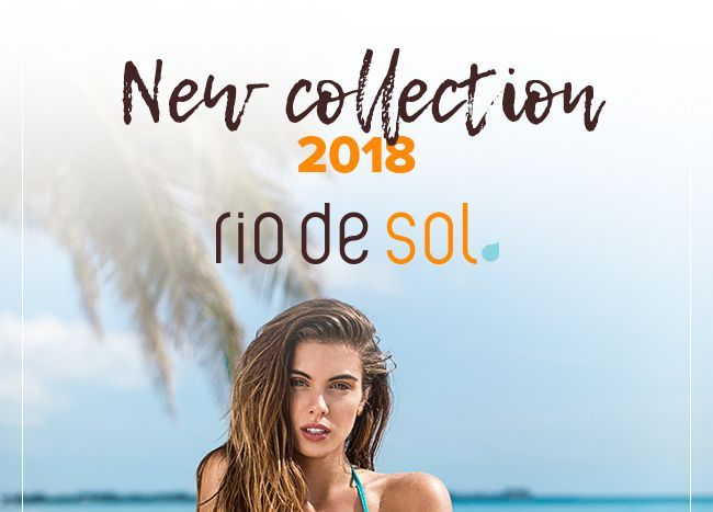 9726dfaff Brazilian Bikini Shop  News Rio de Sol for the Spring Break Season ...
