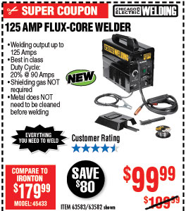 Harbor Freight: BLOWOUT Deals | Milled
