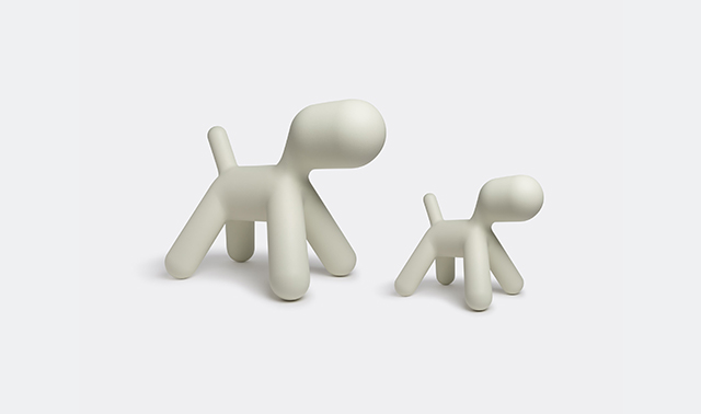 Puppy by Eero Aarnio for Magis