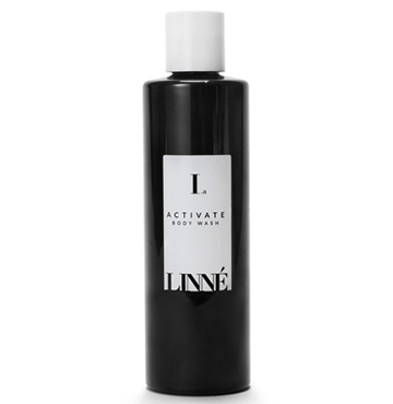 Activate Body Wash, LINN, $48