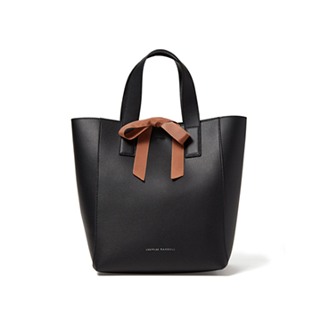 Ribbon Shopper Bag, Loeffler Randall, $395
