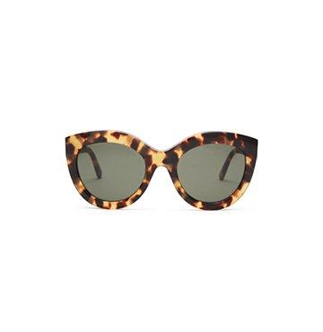 BA0133 Sunglasses, Balenciaga, $375